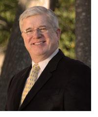 Steve Vlachos, co-owner Caswell Vlachos Group LLC